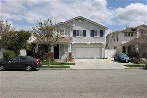 Photo of 749 UNION PACIFIC Street, Fillmore, CA 93015 (MLS # 218006432)