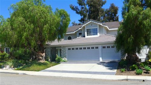 Photo of 1572 VIA LA SILVA, Camarillo, CA 93010 (MLS # 219011432)