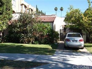 Photo of 649 West CALIFORNIA Avenue, Glendale, CA 91203 (MLS # SR19083432)