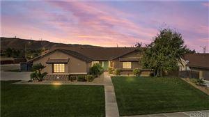 Photo of 41115 AMY LYNN Place, Palmdale, CA 93551 (MLS # SR19242432)
