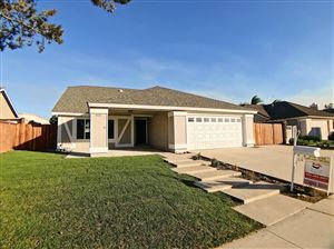 Photo of 914 COMANCHE Court, Camarillo, CA 93010 (MLS # 217014433)