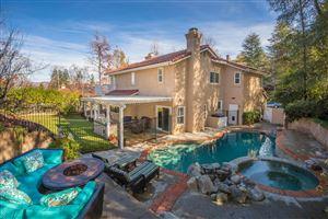 Photo of 2063 GLASTONBURY Road, Westlake Village, CA 91361 (MLS # 218000433)
