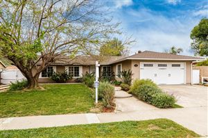 Photo of 86 WILLEY Street, Ojai, CA 93023 (MLS # 218004433)