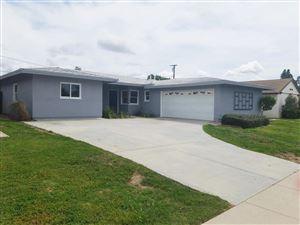 Photo of 826 CALLE LA ROCHA, Camarillo, CA 93010 (MLS # 219000433)