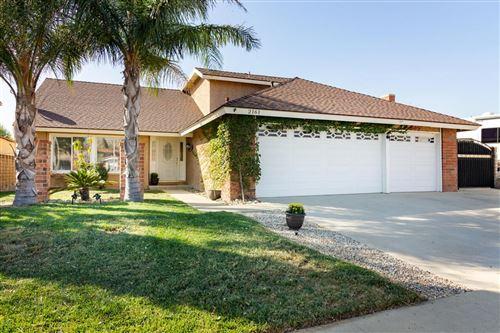 Photo of 2161 YOSEMITE Avenue, Simi Valley, CA 93063 (MLS # 219013433)