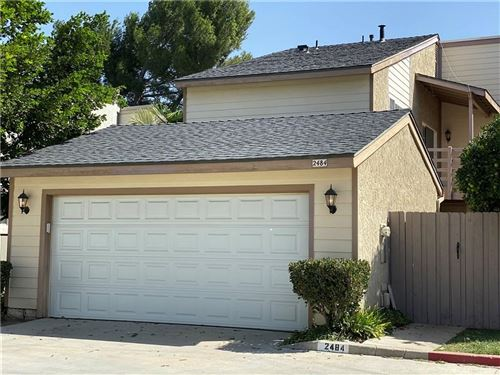 Photo of 2484 STOW Street, Simi Valley, CA 93063 (MLS # SR19203433)