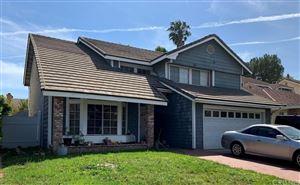 Photo of 19836 BUTTONWILLOW Drive, Winnetka, CA 91306 (MLS # SR19242433)