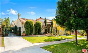 Photo of 1322 MEADOWBROOK Avenue, Los Angeles , CA 90019 (MLS # 18319434)