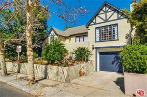 Photo of 2681 LOCKSLEY Place, Los Angeles , CA 90039 (MLS # 18320434)