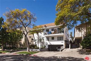 Photo of 1009 North EDINBURGH Avenue, West Hollywood, CA 90046 (MLS # 18329434)
