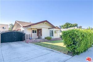 Photo of 611 North SERRANO Avenue, Los Angeles , CA 90004 (MLS # 18388434)