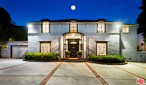 Photo of 1984 COLDWATER CANYON Drive, Beverly Hills, CA 90210 (MLS # 19440434)