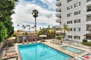 Photo of 7250 FRANKLIN Avenue #512, Los Angeles , CA 90046 (MLS # 19464434)