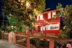 Photo of 34 PARK Avenue, Venice, CA 90291 (MLS # 19512434)