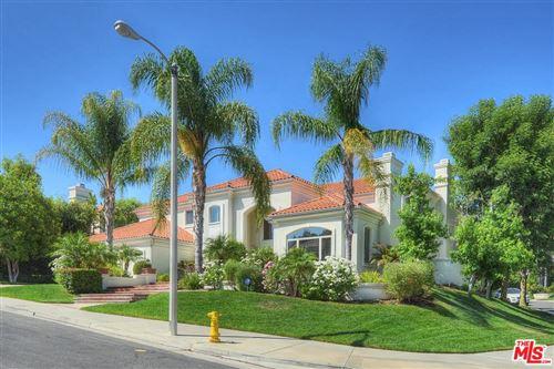 Photo of 25724 SIMPSON Place, Calabasas, CA 91302 (MLS # 20543434)