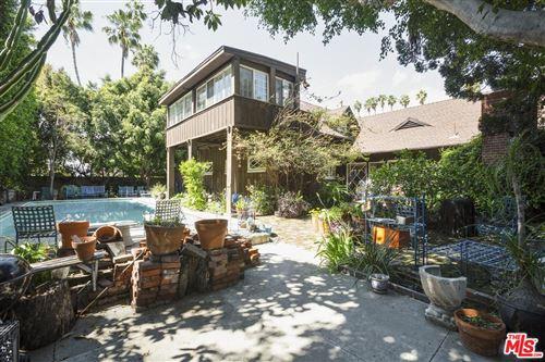 Photo of 1635 North GENESEE Avenue, Los Angeles , CA 90046 (MLS # 20567434)