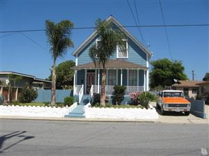 Photo of 49 West PARK ROW Avenue, Ventura, CA 93001 (MLS # 218006434)