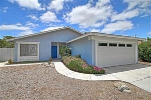 Photo of 6602 SWAN Street, Ventura, CA 93003 (MLS # 218008434)