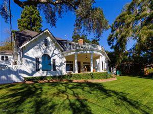 Photo of 14 MCKEVETT Heights, Santa Paula, CA 93060 (MLS # 218014434)