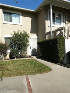 Photo of 3495 HIGHWOOD Court #97, Simi Valley, CA 93063 (MLS # 219000434)