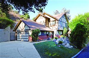 Photo of 810 SUMMIT Drive, South Pasadena, CA 91030 (MLS # 818004434)