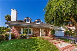 Photo of 5809 WOODGLEN Drive, Agoura Hills, CA 91301 (MLS # 218004435)