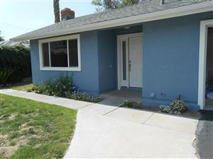 Photo of 453 MARKET Street, Fillmore, CA 93015 (MLS # 218006435)