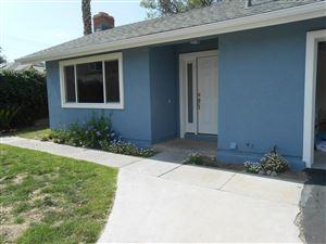 Photo of 453 MARKET Street, Fillmore, CA 93015 (MLS # 218006435)