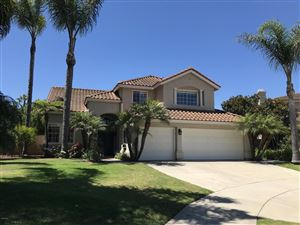 Photo of 2321 FAIRWAY Court, Oxnard, CA 93036 (MLS # 219007435)
