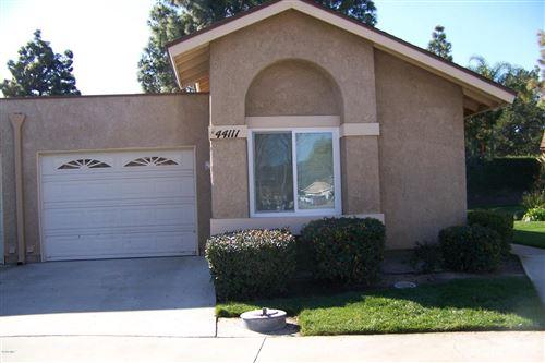 Photo of 44111 VILLAGE 44, Camarillo, CA 93012 (MLS # 220000435)