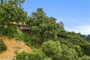 Photo of 3665 CANYON CREST Road, Altadena, CA 91001 (MLS # 819003435)