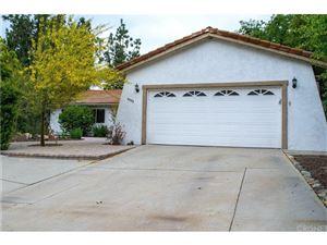 Photo of 4402 CHARLEMONT Avenue, Woodland Hills, CA 91364 (MLS # SR18118435)