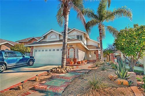 Photo of 28764 RAINTREE Lane, Saugus, CA 91390 (MLS # SR20003435)