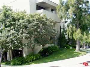 Photo of 8400 DE LONGPRE Avenue #301, West Hollywood, CA 90069 (MLS # 18315436)