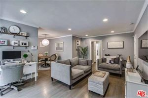 Photo of 937 5TH Street #3, Santa Monica, CA 90403 (MLS # 18324436)