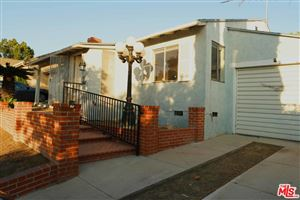 Photo of 10756 NATIONAL Place, Los Angeles , CA 90034 (MLS # 18361436)