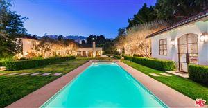 Photo of 948 North ORLANDO AVENUE, Los Angeles , CA 90069 (MLS # 19462436)