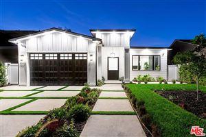 Photo of 4937 GREENBUSH Avenue, Sherman Oaks, CA 91423 (MLS # 19521436)