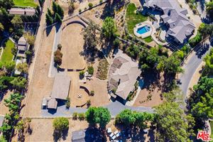 Photo of 24906 JIM BRIDGER Road, Hidden Hills, CA 91302 (MLS # 19524436)