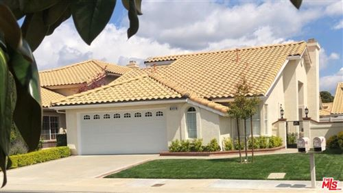 Photo of 1056 SOUTHERN HILLS Drive, Banning, CA 92220 (MLS # 20567436)
