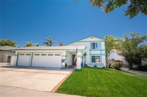 Photo of 1786 FITZGERALD Road, Simi Valley, CA 93065 (MLS # 219010436)