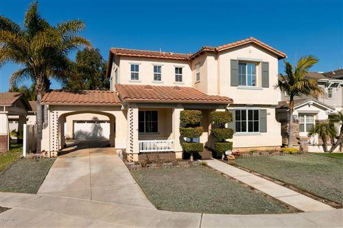 Photo of 9533 CHAMBERLAIN Street, Ventura, CA 93004 (MLS # 220000436)