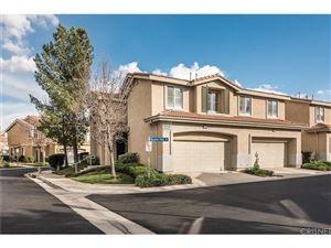 Photo of 25434 PYRAMID PEAK Drive, Saugus, CA 91350 (MLS # SR18048436)