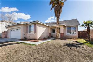 Photo of 38536 East 37TH Street, Palmdale, CA 93550 (MLS # SR18064436)
