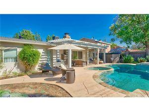 Photo of 5423 RUTHWOOD Drive, Calabasas, CA 91302 (MLS # SR19031436)
