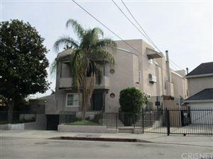 Photo of 6124 HAZELHURST Place #5, North Hollywood, CA 91606 (MLS # SR19069436)