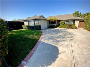 Photo of 321 FRANCES Street, Ventura, CA 93003 (MLS # SR19245436)