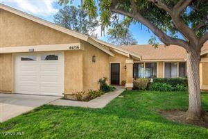 Photo of 44156 VILLAGE 44, Camarillo, CA 93012 (MLS # 219000437)