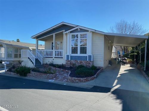 Photo of 270 MONTE VISTA Vista, Newbury Park, CA 91320 (MLS # 220001437)