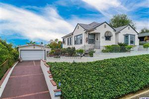 Photo of 4640 PALMERO Drive, Mount Washington, CA 90065 (MLS # 319002437)